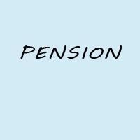 Spara eller låna – Till pension